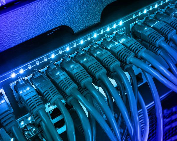 Redes corporativas datos y voz